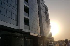 Spacious full commercial floor in new building in Al Mankhool, Bur Dubai