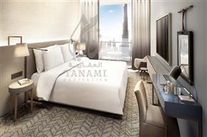 2 Bedrooms 1048 Sq Ft Apartment for Sale in AED 1700000 at Downtown Dubai Dubai