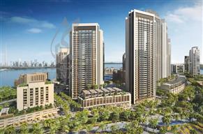 1 Bedroom 783 Sq Ft Apartment for Sale in AED 1140000 at Dubai Creek Harbour Dubai