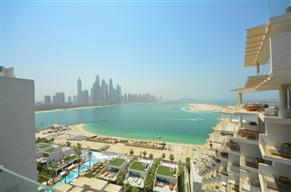 2 bed apartment Full Marina View