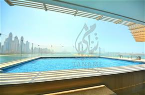 4 Bedroom Penthouse Full Marina View