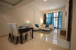 Spacious modern 1 Bedroom in District 10