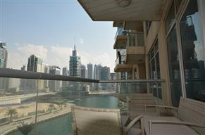 1 Bed Marina Views Chiller Free
