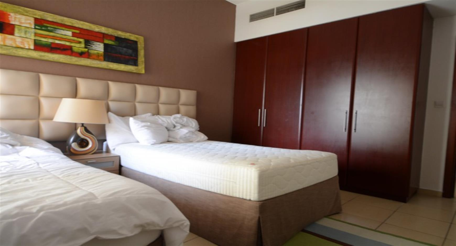1 Month Free | Fully Furnished 3 Bed JBR