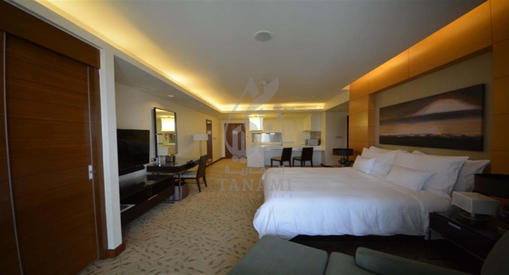 Large Studio | The Address Dubai Mall