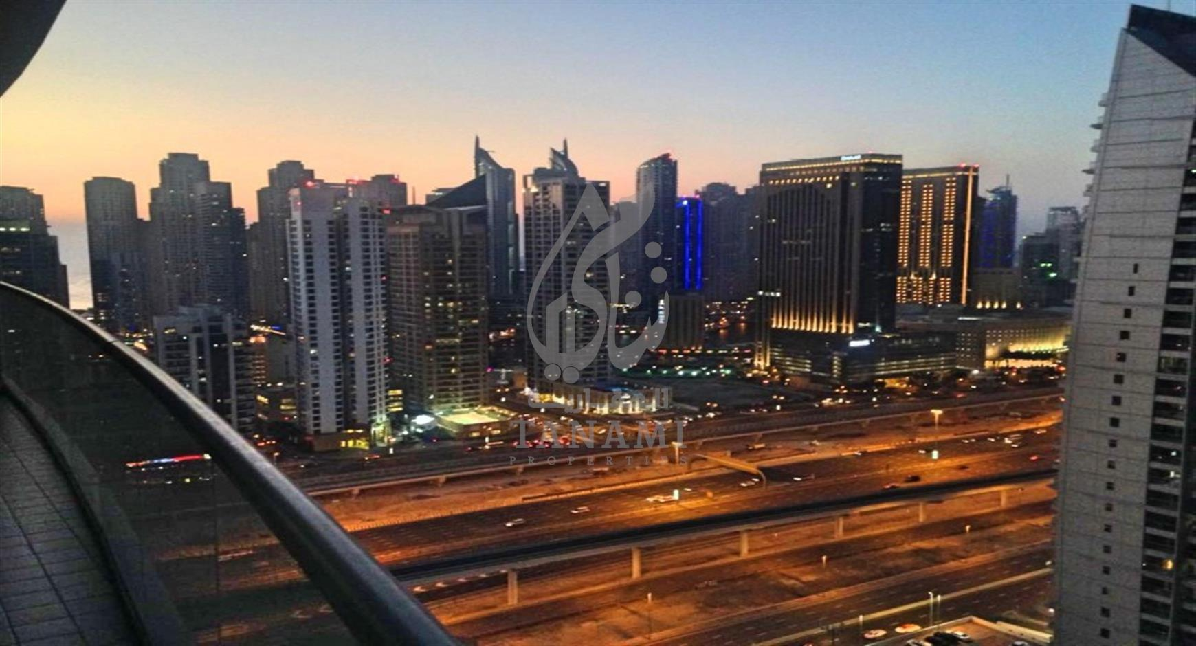 High Floor|6.3% ROI|Sheikh Zayed View