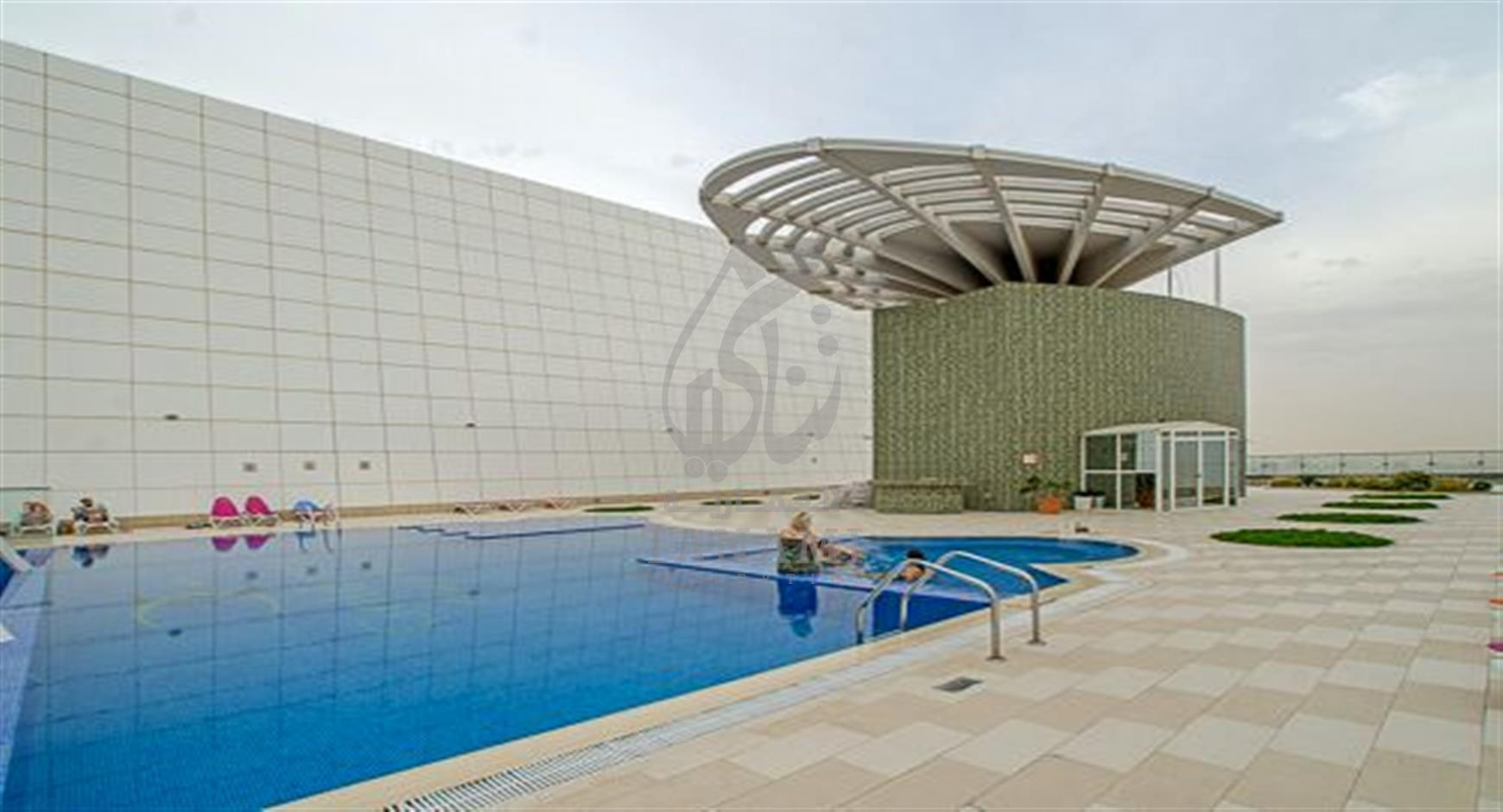 Vacant | Penthouse | Private Swimming Pool