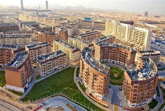 Dubai Motor City