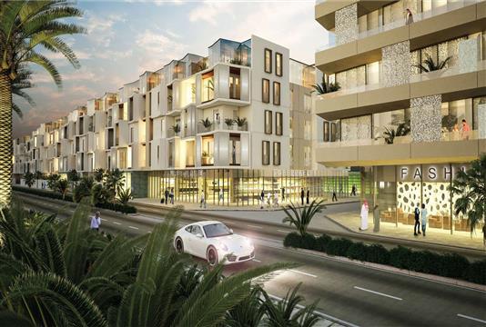 Dubai Investment Park