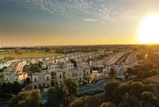 Arabian Ranches Phase 3