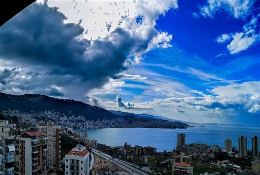 Broumana, Lebanon