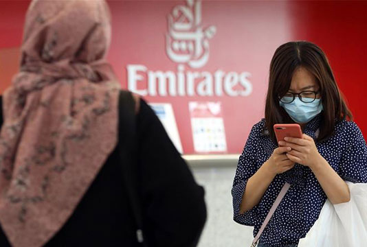 Coronavirus Economic Impact on the Middle East