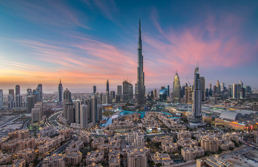 Is it possible to obtain a visa through property in Dubai